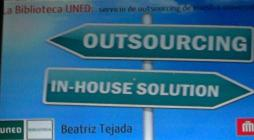 Outsourcing...