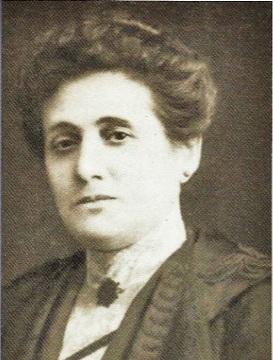 Concepción Aleixandre