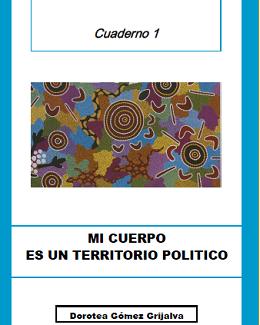 M icuerpo es un territorio público