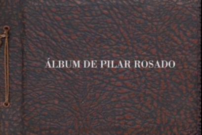 Álbum de Pilar Rosado