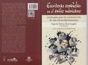 Escritoras españolas en el exilio