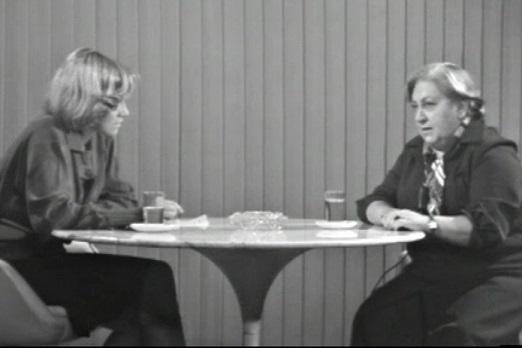 imagen de la entrevista